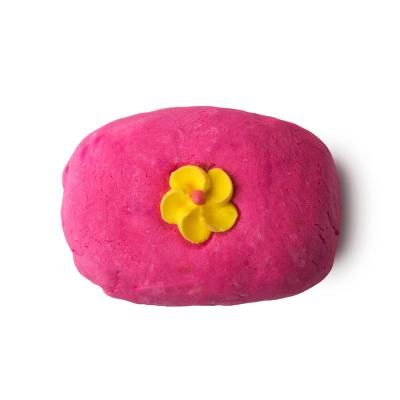 Creamy Candy Schaumbad