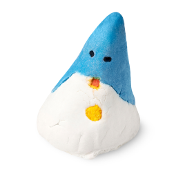 The Christmas Penguin (100g) Schaumbad