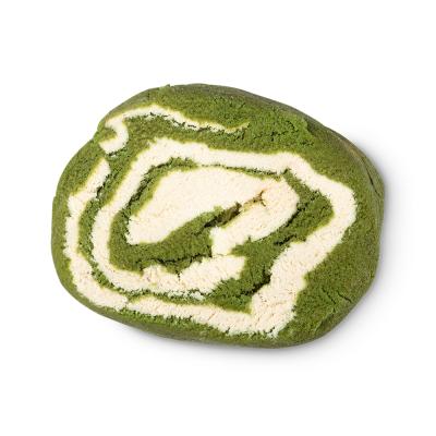 Matcha Roll (200g) Schaumbad