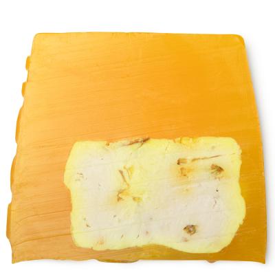 Lemon Zest Seife