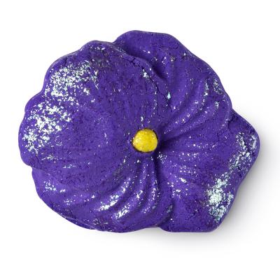 Violet Cream Schaumbad