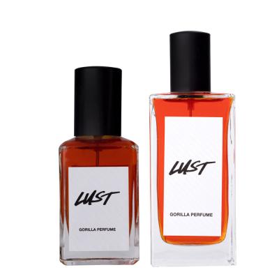Lust Parfüm
