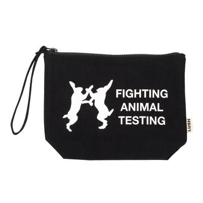 Fighting Animal Testing Kosmetiktasche