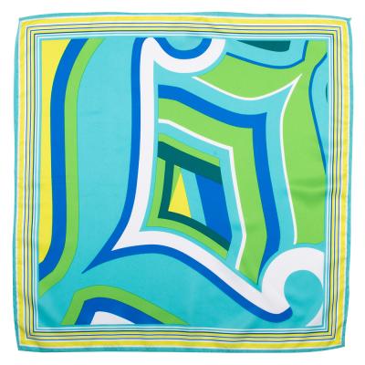 L for LUSH 50x50 cm Knot Wrap