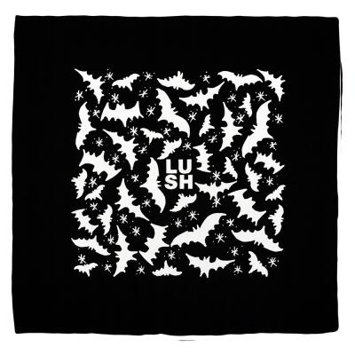 Bats 45x45 cm Knot Wrap