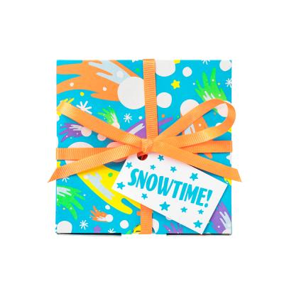 Snowtime! Geschenk
