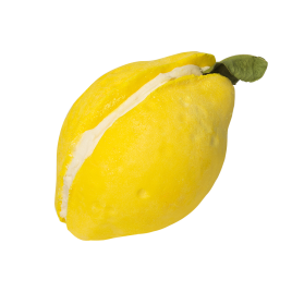 Lemon Crumble (200g) Schaumbad