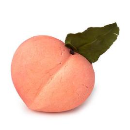 Peach Crumble (200g) Schaumbad