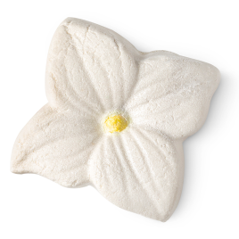 Jasmine Cream Schaumbad