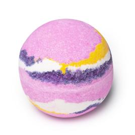 Marshmallow World Badebombe