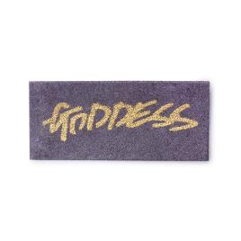 Goddess Waschkarte