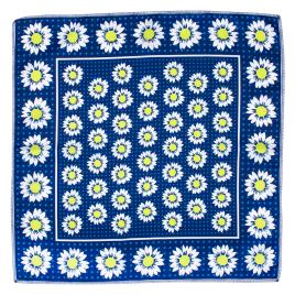 Little Daisies 50x50cm Knot Wrap