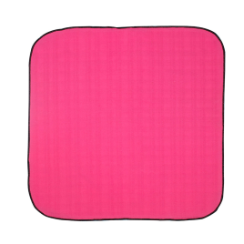 Pink 45x45 cm Knot Wrap
