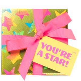 You're a Star Geschenk