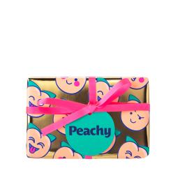 Peachy Geschenk