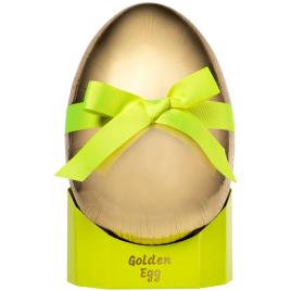 Golden Egg Geschenk