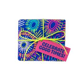 Celebrate Good Times!  Geschenk