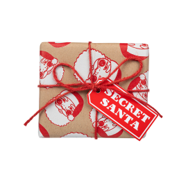 Secret Santa Geschenk