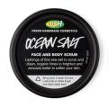 Ocean Salt Körper- und Gesichtspeeling