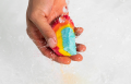 Rainbow (200g) Schaumbad