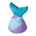 Mermaid Tail Schaumbad