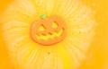 Punkin Pumpkin Badebombe