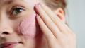 Rosy Cheeks (75g) Frische Gesichtsmaske