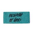 Breath Of God Waschkarte