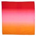 Ombre 70x70cm Knot Wrap
