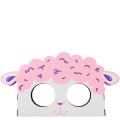 Sleepy Little Lamb Badebomben-Halter