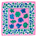 Pretty in Pink 50x50cm Knot Wrap