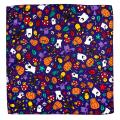 Halloween Buds 50x50 cm Knot Wrap