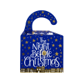 The Night Before Christmas Badebomben-Halter