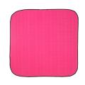 Pink 45x45 cm Knot Wrap
