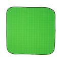 Green 45x45 cm Knot Wrap