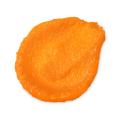 Orange Duschpeeling