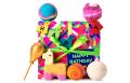 Happy Bathday Geschenk