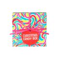 Christmas Candy Box Geschenk