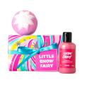 Little Snow Fairy Geschenk